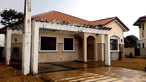 3 Bedroom House 3 Bedroom House For Sale In Brentwood Village Mabiga Mabalacat