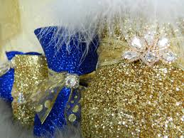 wedding decorations blue and gold gold wedding color palettes