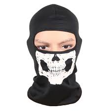 buy call of duty ghost mask compare prices on skull bike mask online shopping buy low price
