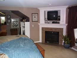 bedrooms electric fireplace insert ventless gas logs gas and