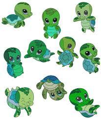 ninja clipart baby sea turtle pencil and in color ninja clipart
