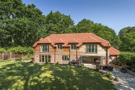 the architectural building company new homes west sussex oakwood house beptonview listing