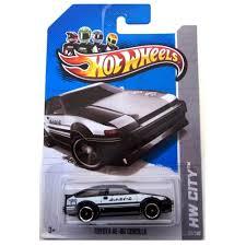 lego toyota camry amazon com 2013 wheels 23 250 toyota ae 86 corolla toys