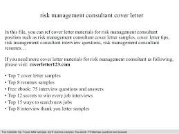 cover letter for management cover letter management accountant