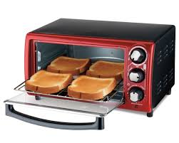 Best Toaster Oven For Toast Hamilton Beach Toaster Oven Model 31146 Walmart Com