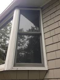 insulation where to attach a storm window home improvement