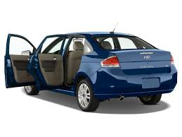 ford focus 2010 ford focus reviews and rating motor trend