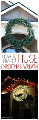 best 25 outdoor wreaths ideas on front door