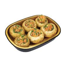 cuisine simple 67 h e b meal simple stuffed mushrooms 7 75 oz from h e b