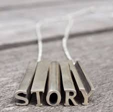 her story necklace images Making things beth macri 39 s secret messages are the secret to her png