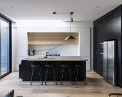 modern kitchens design small modern kitchen design ideas hgtv