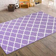 Lilac Runner Rug Furniture Baby Room Rugs Walmart New Mainstays Hayden Shag Area