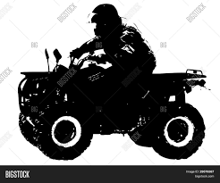 jeep off road silhouette four wheeler vector u0026 photo bigstock