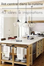 cuisine avec ilot central pour manger cuisine avec ilot central pour manger rutistica home solutions