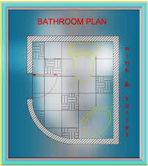 make the most of your bathroom u2013 inverse architecture