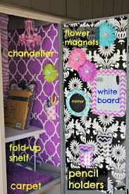 Ideas For Decorating Lockers Best 25 Locker Ideas Ideas On Pinterest Lockers Locker
