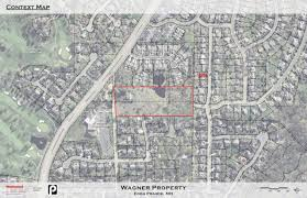 Property Lines Map Eden Prairie Mn Wagner Property