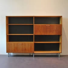 Made To Order Cabinets Made To Measure Cabinet By Cees Braakman For Pastoe 1950s 31756