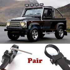 roll bar mount led light 1 75 inch roll bar mount bracket cls for off road led light