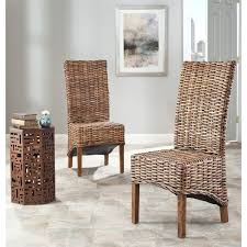 28 wicker dining room chairs indoor is kubu for you kubu