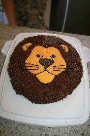 top 25 best lion birthday cakes ideas on pinterest lion cakes