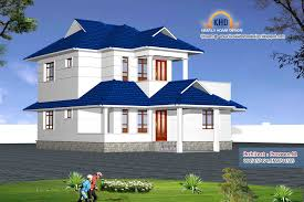 March  Kerala Home Design And Floor Plans - Home design engineer