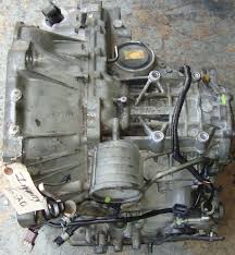 1995 mitsubishi galant used transmission description automatic