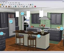 Kitchen Cabinet Drawing Software 3d Kitchen Cabinet Design Software Free Download Christmas Ideas