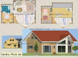 plan de maison gratuit 3 chambres plan maison bois gratuit 3 chambres choosewell co