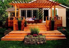 wood deck design ideas beautiful roof deck ideas decking designs