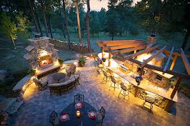 Design Landscape Lighting - outdoor lighting colorado springs outdoor lighting design