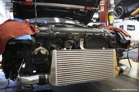 nissan 350z hr engine nissan 350z single gtx turbo j tune performance