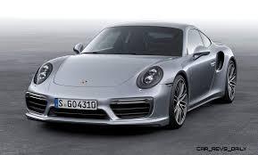 porsche hypercar 2017 2 5s 215mph 2017 porsche 911 turbo s revealed new anti lag h6tt