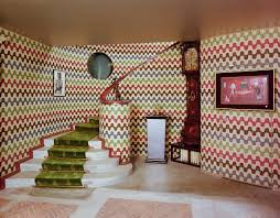 staircase monkton house chilgrove near chichester west sussex