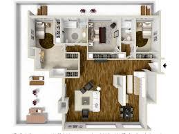 3 bedroom apartments portland apartment complex in downtown portland floor plans the vue