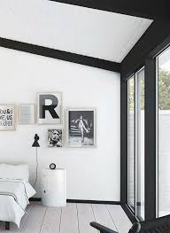 Black Master Bedroom 48 Best Interior Inspiration French Beach Industrial Look
