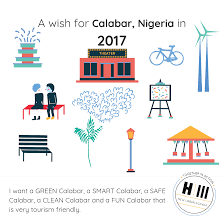 Colors In 2017 A Wish For Calabar Nigeria In 2017