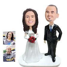 personalized wedding cake toppers custom wedding cake topper gifts ewft050 as low as 125