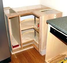 corner cabinet door hinges corner cabinet door kitchen corner cabinet hinges lazy corner