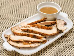 how to season the turkey for thanksgiving how to cook a turkey breast in the crock pot 9 steps