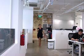 Contemporary Office Interior Design Ideas Ddb Office Interior Design By Bbfl Design Architecture