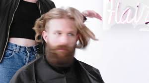 this is the galaxy u0027s easiest haircut youtube