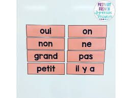 centres primary french immersion resources get your primary