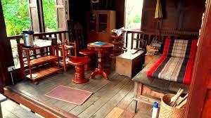 traditional thai house design