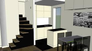 cuisine architecte cuisine arlinea architecture