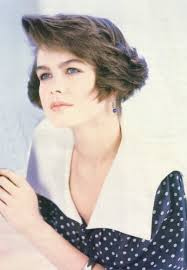 1980s wedge haircut 80s hairstyles 1980s hair styles c20th fashion history