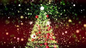christmasree animated hd background wallpaper lights