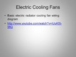 engine cooling and comfort heating systems diagnosis ppt video