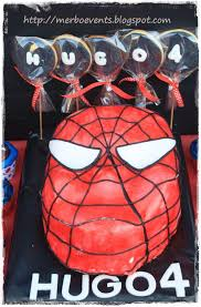 spiderman birthday party ideas photo 2 of 39 catch my party