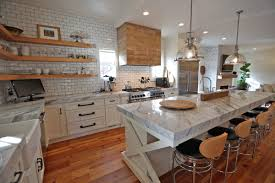 joanna gaines farmhouse kitchen with cabinets property 1 6m modern farmhouse in indianapolis